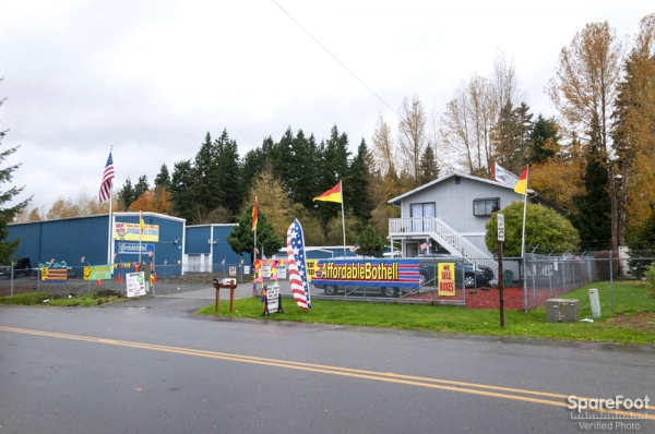 Affordable Self Storage - Bothell - Photo 2