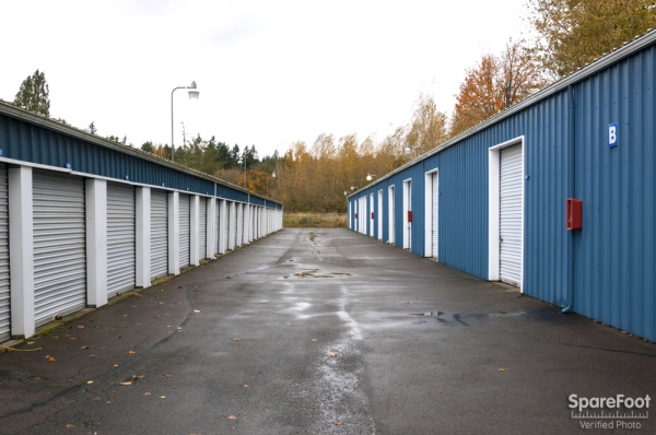 Affordable Self Storage - Bothell - Photo 5