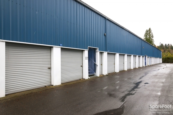 Affordable Self Storage - Bothell - Photo 6