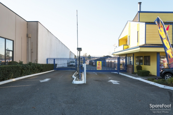 Affordable Self Storage - Kent - Photo 8