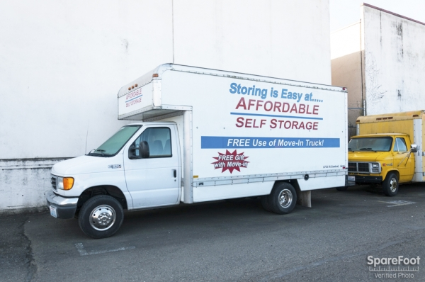 Affordable Self Storage - Kent - Photo 10
