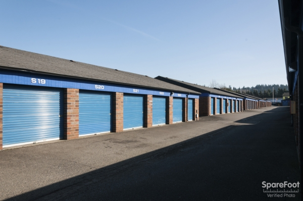Affordable Self Storage - Kent - Photo 13