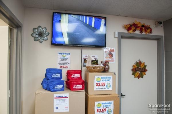 Alderwood Safe Storage - Photo 14