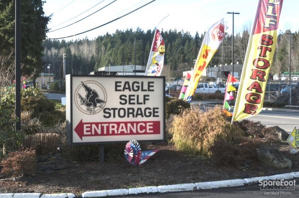 Eagle Self Storage - Photo 6