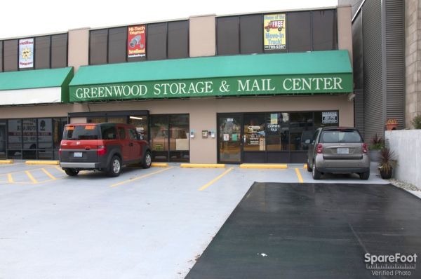 Greenwood Heated Self Storage - Photo 3