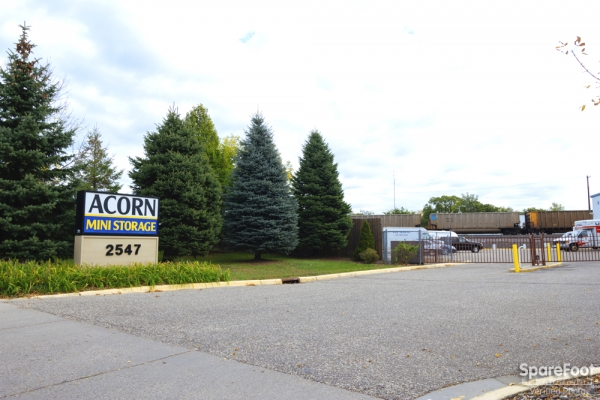 Acorn Mini Storage IV - Lowry - Photo 22