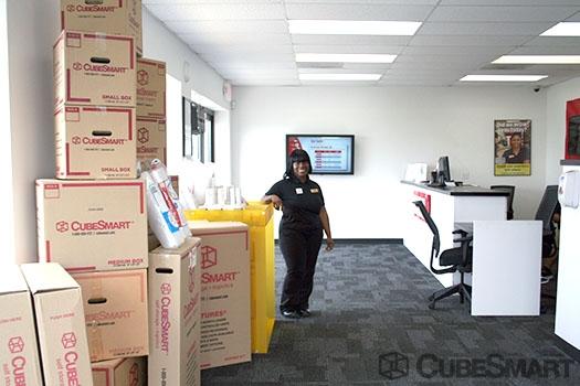 CubeSmart Self Storage - Photo 9