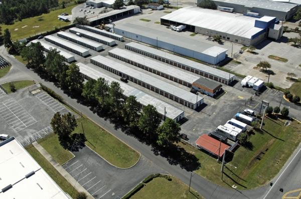 Storage Zone - Pensacola St. - Photo 2