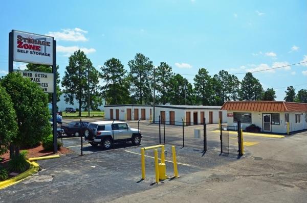 Storage Zone - Pensacola St. - Photo 9