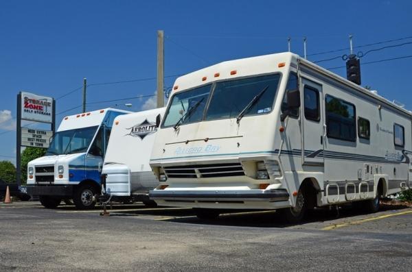 Storage Zone - Pensacola St. - Photo 10