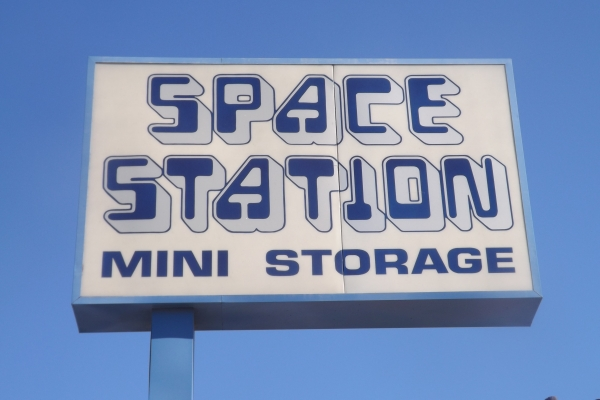 Space Station Mini Storage - Photo 1