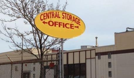 Central Storage - Photo 1