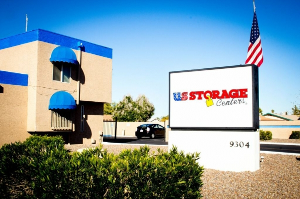 US Storage Centers - Glendale - Photo 1