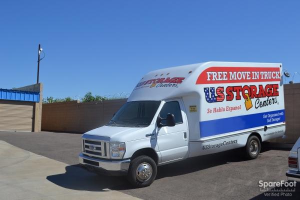 US Storage Centers - Glendale - Photo 16