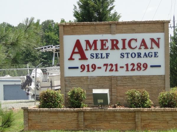 American Self Storage - Mt Gilead - Photo 4