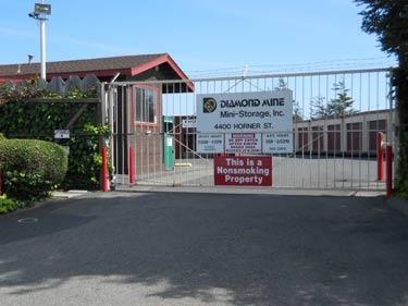 Diamond Mine Storage - Union City - Photo 2