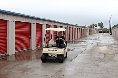 Move It Self Storage - Rodd Field - Photo 4