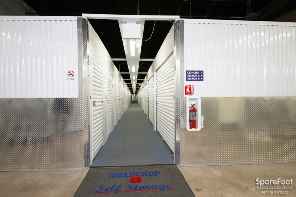 The Lock Up Storage Centers - Galewood - Photo 10