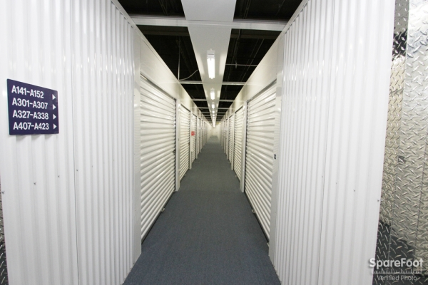 The Lock Up Storage Centers - Galewood - Photo 12