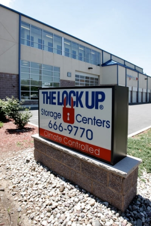 The Lock Up Storage Centers - Westwood - Photo 2
