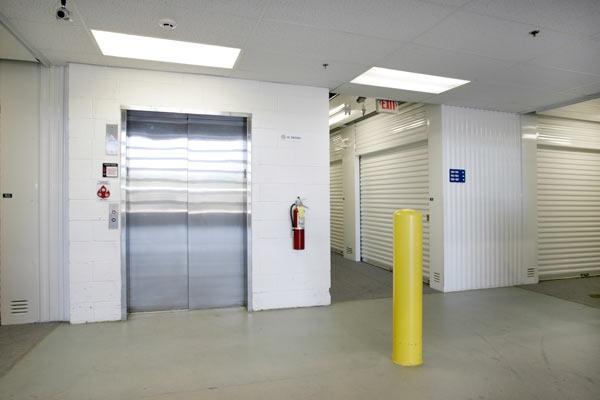 The Lock Up Storage Centers - Westwood - Photo 5