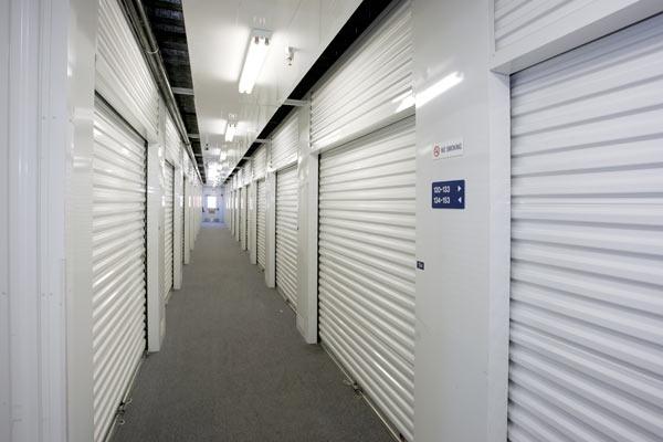 The Lock Up Storage Centers - Westwood - Photo 7