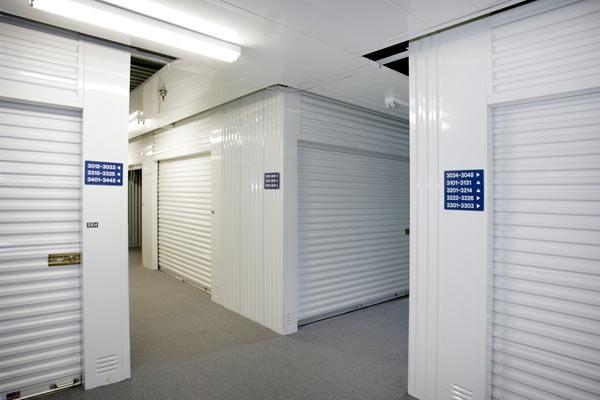 The Lock Up Storage Centers - Westwood - Photo 9