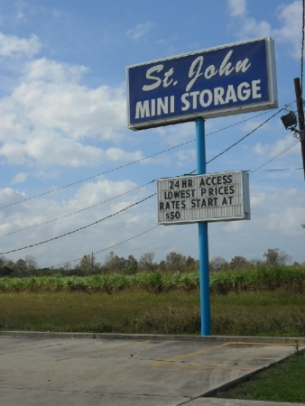 St. John Mini Storage - Photo 1