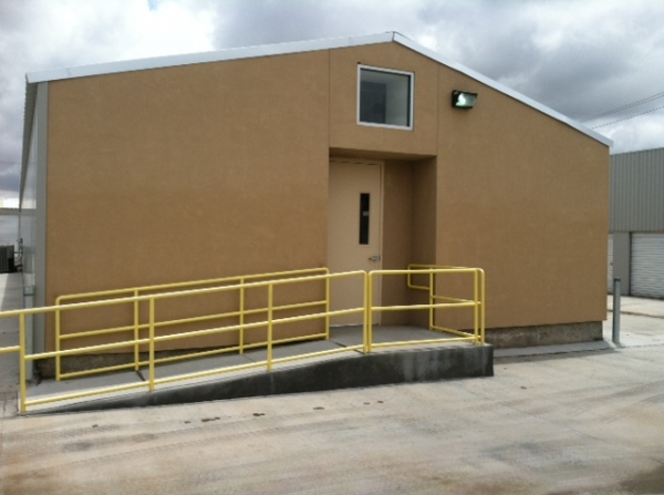 Texas Wide Self Storage - Loop - Photo 2