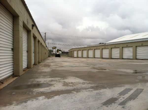 Texas Wide Self Storage - Industrial - Photo 2