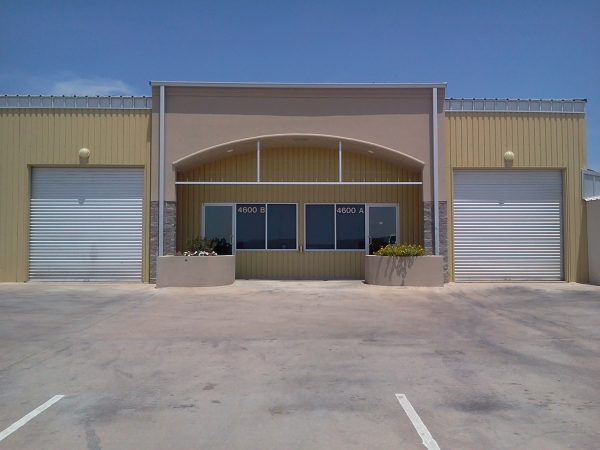 Texas Wide Self Storage - Odessa - Photo 7
