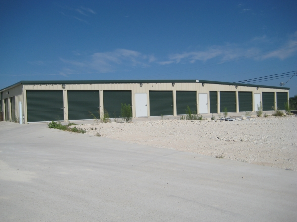 Hubbert Self Storage - Photo 1