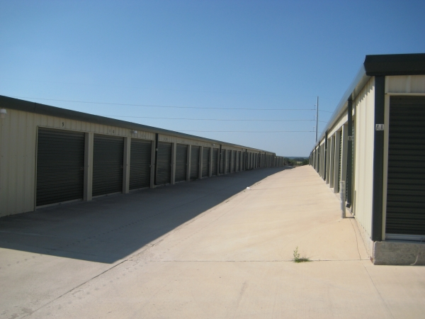 Hubbert Self Storage - Photo 3