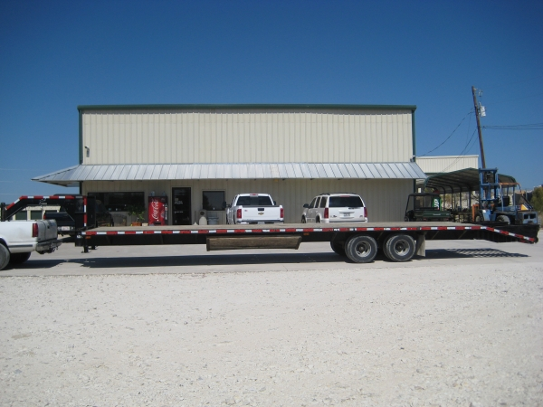 Hubbert Self Storage - Photo 5