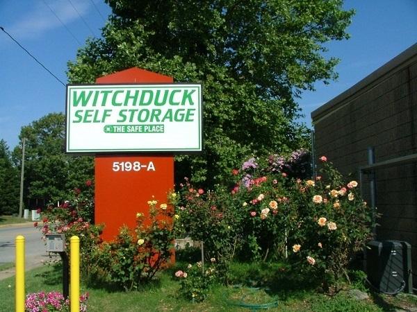 Witchduck Self Storage - Photo 1