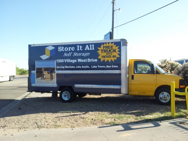 Store It All Storage - Westlake - Photo 2