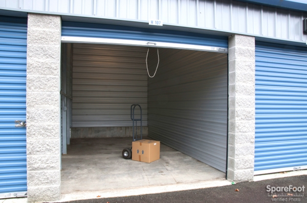 Armadillo Self Storage - Photo 7
