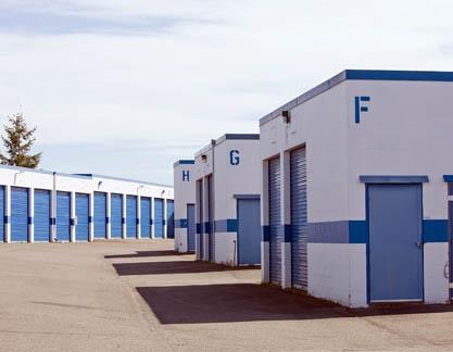 Storage Court of Tacoma - Photo 3