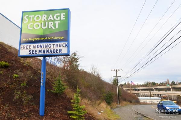 Storage Court of Tacoma - Photo 16