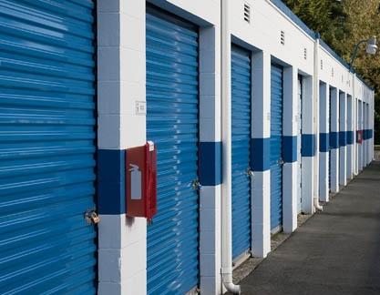 Storage Court of Shoreline - Photo 4