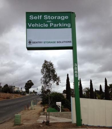 Sentry Storage Solutions Chula Vista - Photo 4