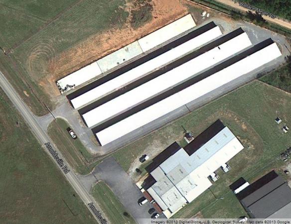 Arnoldsville Mini Storage - Photo 1