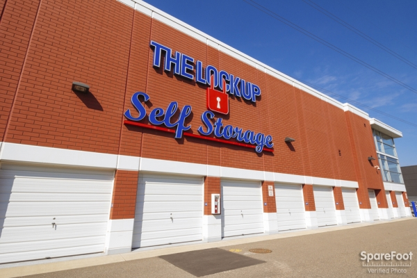The Lock Up Storage Centers - Plymouth - Photo 3