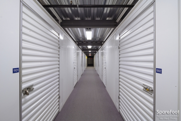 The Lock Up Storage Centers - Plymouth - Photo 12