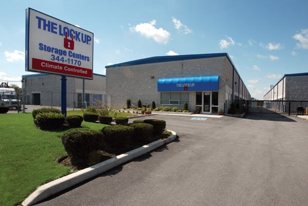 The Lock Up Storage Centers - River Grove - Photo 1