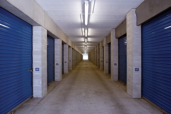The Lock Up Storage Centers - River Grove - Photo 2