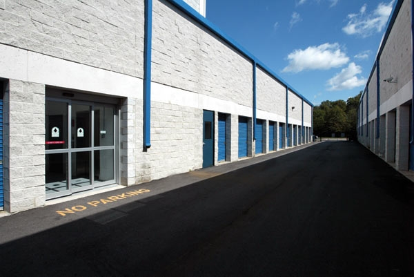 The Lock Up Storage Centers - River Grove - Photo 3