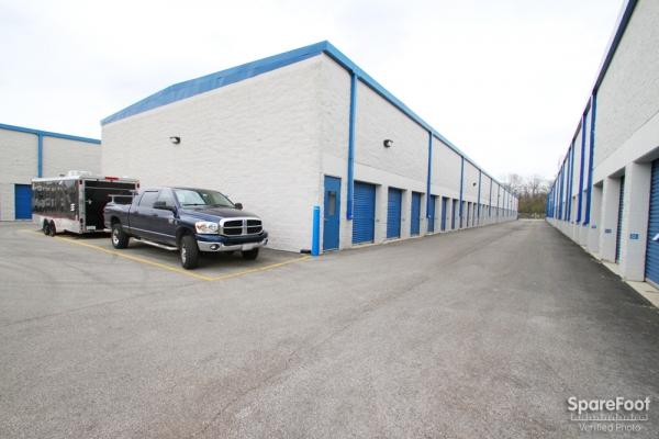 The Lock Up Storage Centers - River Grove - Photo 6