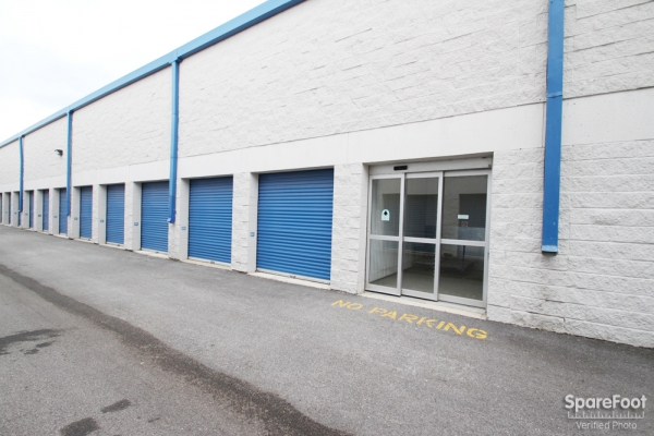 The Lock Up Storage Centers - River Grove - Photo 8