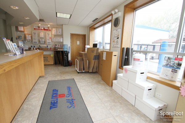 The Lock Up Storage Centers - River Grove - Photo 14